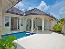 Anderer Wohnungstyp for sales at The Falls Villa 1  Sandy Lane, Saint James BB24016 Barbados