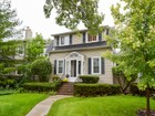 Single Family Home for sales at Charming Two Story Traditional Home! 2727 Thayer Street Evanston, Illinois 60201 United States