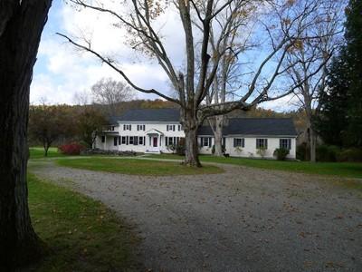 Nhà ở một gia đình for sales at Twin Brooks 5461 Route 82  Clinton Corners, New York 12514 Hoa Kỳ