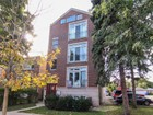 Кооперативная квартира for  sales at Penthouse in Lincoln Square 2031 W Balmoral Avenue Unit 3  Lincoln Square, Chicago, Иллинойс 60625 Соединенные Штаты