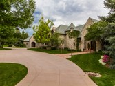 Single Family Home for sales at Greystone Manor  Cherry Hills Village,  80113 United States