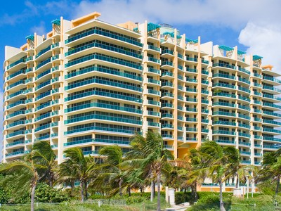 Condominium for sales at Il Villaggio 808/09 1455 Ocean Dr. 808/09 Miami Beach, Florida 33139 United States