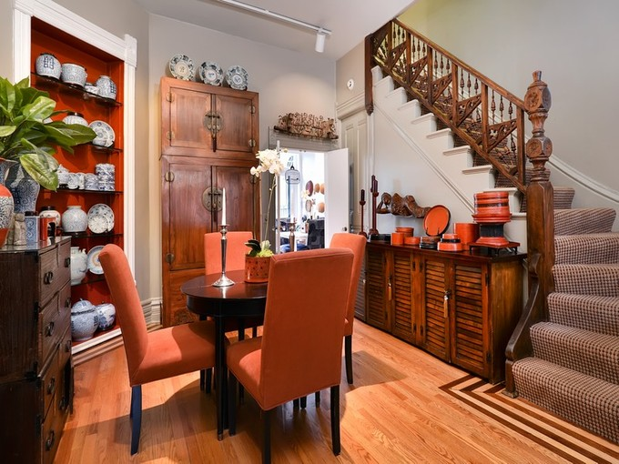 Single Family Home for sales at Lincoln Park Queen Anne Victorian 2116 N Cleveland Avenue Chicago, Illinois 60614 United States