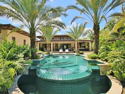 Single Family Home for sales at Estancias at The St. Regis Bahia Beach Resort  Rio Grande, Puerto Rico 00745 Puerto Rico