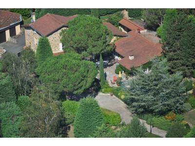Single Family Home for sales at BEAUJOLAIS - BELLE PROPRIETE SAINT LOUP Other Rhone-Alpes, Rhone-Alpes 69490 France