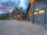 Property Of Elk Peaks Ranch