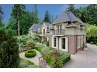 Villa for  sales at Stonebridge Lane 13359 Stonebridge Lane Bainbridge Island, Washington 98110 Stati Uniti