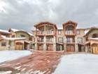 타운하우스 for sales at Fairway Springs Golf and Ski Villa 4187/4191 Fairway Ln # C 2 - C 3 Park City, 유타 84098 미국