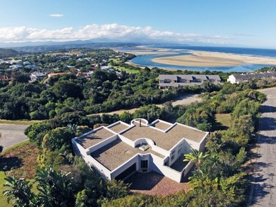 Single Family Home for sales at Sea View Home  Plettenberg Bay, Western Cape 6600 South Africa