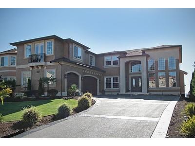 Vivienda unifamiliar for sales at Federal Way Opulence 30409 24 Ave SW Federal Way, Washington 98023 Estados Unidos