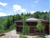 Single Family Home for sales at Marshall 565 Oak Ridge Road   Snowmass Village, Colorado 81615 United States