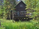 Vivienda unifamiliar for sales at Secluded Cabin Surrounded by National Forest 80 Alpine Acres Oakley, Utah 84055 Estados Unidos