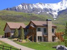 Single Family Home for  sales at 15 Valley View Drive  Telluride, Colorado 81435 United States