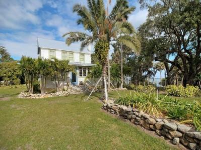 Single Family Home for sales at Merritt Island, Florida 6075 South Tropical Trail Merritt Island, Florida 32952 United States