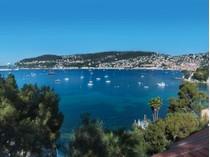 Nhà ở một gia đình for sales at Villa La Rocheraie Saint Jean Cap Ferrat   Saint Jean Cap Ferrat, Provence-Alpes-Cote D'Azur 06230 Pháp