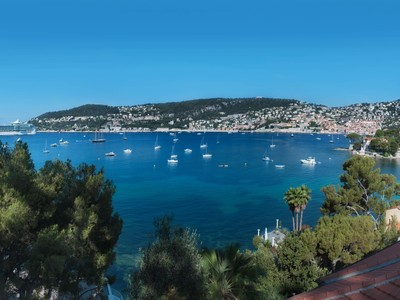Single Family Home for sales at Villa La Rocheraie Saint Jean Cap Ferrat Saint Jean Cap Ferrat, Provence-Alpes-Cote D'Azur 06230 France