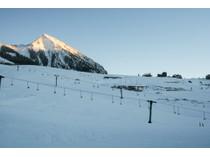Terrain for sales at Nevada Ridge Parcel TBD Nevada Summit Drive   Mount Crested Butte, Colorado 81255 États-Unis