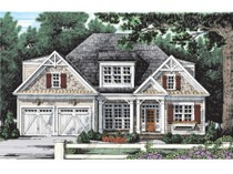 Einfamilienhaus for sales at New Construction in Holland Springs 519 Karch Drive   Maryville, Tennessee 37803 Vereinigte Staaten