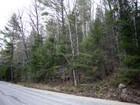 Terreno for  sales at Nice 3.60 Acre Lot Campground Raod   Wilmot, Nueva Hampshire 03287 Estados Unidos