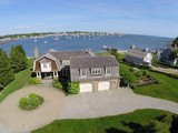 Single Family Home for sales at Waterfront Estate 10 East Neck Road Stonington, Connecticut 06378 United States