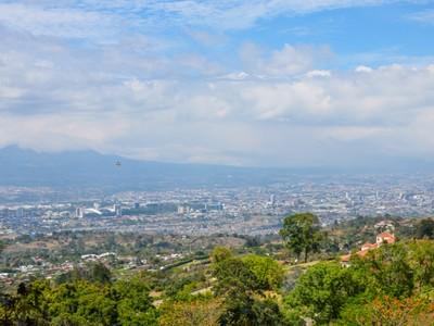 Land for sales at Lote San Antonio Escazu, San Jose Costa Rica