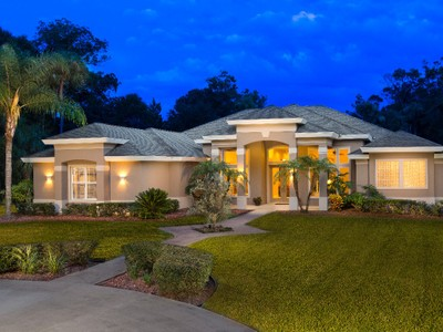 Single Family Home for sales at Port Orange, Florida 6431 Spruce Creek Road  Port Orange, Florida 32127 United States