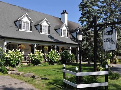 獨棟家庭住宅 for sales at Willow Inn 207-208 Rue Main Hudson, 魁北克省 J0P1H0 加拿大