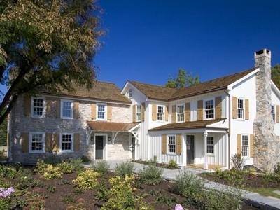 Casa Unifamiliar for sales at Happy Farm 286 Conestoga Creek Rd. East Earl, Pennsylvania 17519 Estados Unidos