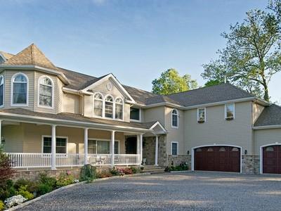 独户住宅 for sales at Rumson, NJ 7 Laurel Lane Rumson, 新泽西州 07760 美国