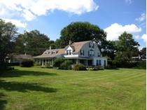 Maison unifamiliale for sales at Old Black Point Waterfront 41 Great White Way   Niantic, Connecticut 06357 États-Unis