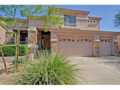 단독 가정 주택 for sales at A Fabulous Home In A Perfect Location At A Great Price 4816 E Daley Lane  Phoenix, 아리조나 85054 미국