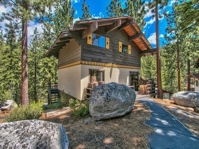Single Family Home for sales at 1313 Moritz Court   Incline Village, Nevada 89451 United States