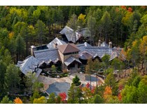 Single Family Home for sales at Mont-Tremblant mansion 802 Ch. des Skieurs   Mont-Tremblant, Quebec J8E1T1 Canada