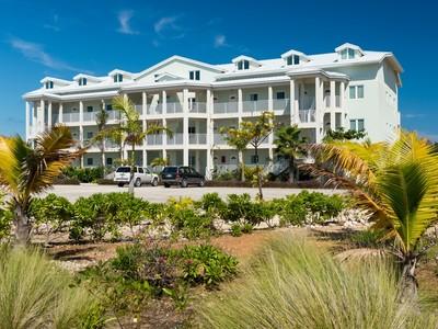 Diğer Meskun Mahal for sales at Carib Club Condominiums Golf Course View Long Bay, Providenciales TC Turks Ve Caicos Adalari