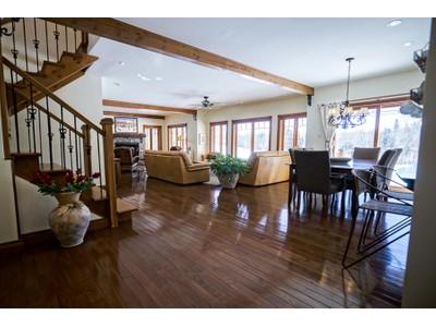 獨棟家庭住宅 for sales at Mont-Tremblant 865 Allée Royale Mont-Tremblant, 魁北克省 J8E2L9 加拿大