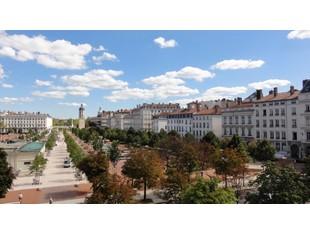Single Family Home for sales at LYON BELLECOUR - APPARTEMENT 8 PIECES PLACE BELLECOUR Lyon, Rhone-Alpes 69002 France