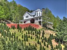 Maison unifamiliale for  sales at Mountain Splendor 4221 Bethel Road   Sugar Grove, Carolina Du Nord 28679 États-Unis
