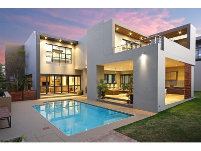Mehrfamilienhaus for sales at Bajan Cove Hyde Park, Johannesburg, Gauteng Südafrika