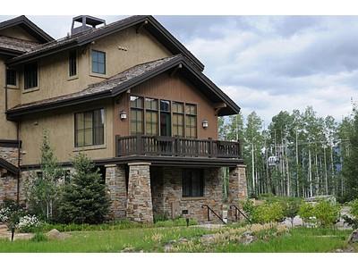 Appartement en copropriété for sales at Belvedere Park, Unit 4 112 Lost Creek Lane Mountain Village  Telluride, Colorado 81435 États-Unis