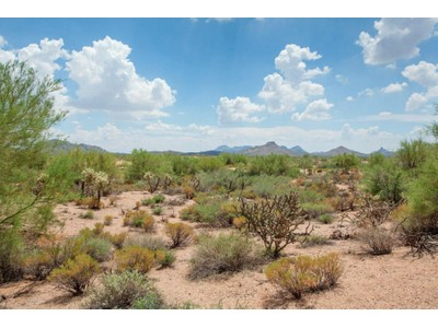 Land for sales at Cul-de-Sac Lot In One Of Mirabel's Best Locations 36324 N 105th Place #232  Scottsdale, Arizona 85262 United States