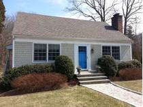 Casa Unifamiliar for sales at Rowayton Charmer 376 Rowayton Avenue  Rowayton, Norwalk, Connecticut 06853 Estados Unidos