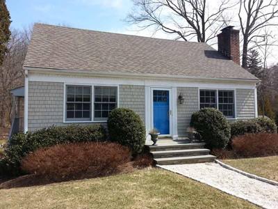 Casa Unifamiliar for sales at Rowayton Charmer 376 Rowayton Avenue Norwalk, Connecticut 06853 Estados Unidos
