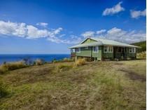 独户住宅 for sales at Hawaii Belt Road 87-3395 Hawaii Belt Rd   Captain Cook, 夏威夷 96704 美国