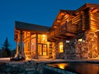 Maison unifamiliale for sales at Wild by Nature 520 Indian Springs Road  Jackson, Wyoming 83001 États-Unis