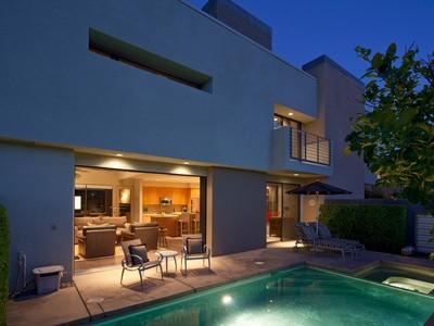 Condominium for sales at 1456 E Baristo Road   Palm Springs, California 92262 United States
