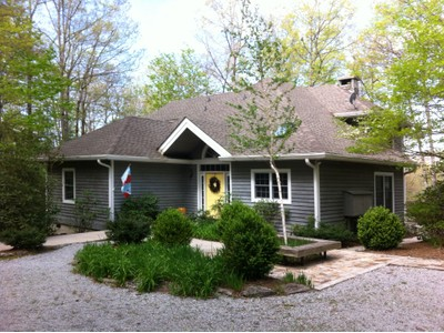 Single Family Home for sales at 307 Whits End Lane  Cashiers, North Carolina 28717 United States