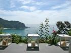 Vivienda unifamiliar for  sales at Designer villa with magnificent sea views Cala Canyelles Lloret De Mar, Costa Brava 17310 España