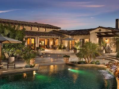 Moradia for sales at 17585 Ranchito Del Rio  Rancho Santa Fe, Califórnia 92067 Estados Unidos