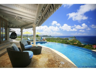 Single Family Home for sales at Anantha Asmani Cap Estate, Gros-Islet St. Lucia
