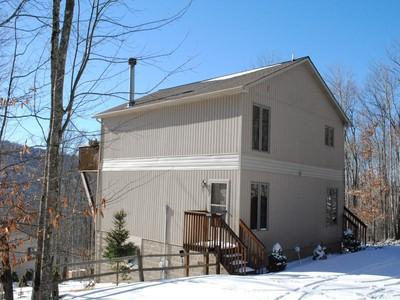Single Family Home for sales at Ash Lane 112 Ash Lane Beech Mountain, North Carolina 28604 United States